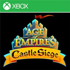 Age of Empires®: Castle Siege XAP File Download
