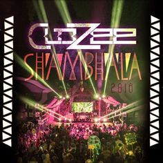 CloZee - Shambhala 2016 Mix - The Grove Here is my set at Shambhala 2016, on The Grove stage. Enjoy this #free #download #soundcloud #listen #bass #groove #beats #urban #glitchhop #glitch #electronic #live #set #france
