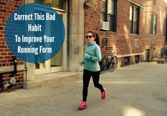 Little tweaks made over time can add up to big changes that improve our running economy. This specific running form fix is something that you might actually be doing during your non-running moments, like sitting at your desk or doing other daily tasks. This isn't something you often hear mentioned when talking about running form. …