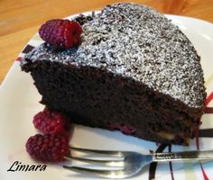 Limara péksége: Csokoládé torta