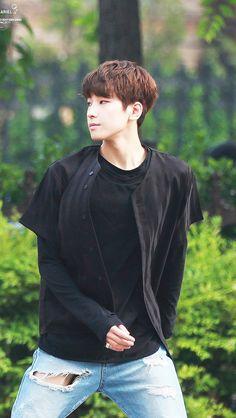 Wonwoo ❤❤❤