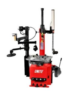 Unite® UT-2097 Run Flat Tire Changer with Center Post, Two Assist Arms, and Bead Blaster #automotive $2,295.00