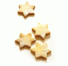 Cumin and almond shortbread recipe from Phil Thomas, head chef of Rosewarne Manor in Cornwall.
