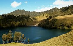 Ranu kumbolo Run With Me, Places Ive Been, To Go, Mountain, River, Outdoor, Travel, Outdoors, Outdoor Games