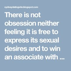 There is not obsession neither feeling it is free to express its sexual desires and to win an associate with whom you can share its sexual f. Dating Profile, Announcement, Environment, Feelings, Places, People, Free, People Illustration, Folk