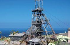 Cornish Mining World Heritage Site | Geevor Mine | Pendeen