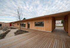 White Pine Bungalow / abendroth architekten