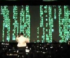 the matrix concert - Google zoeken