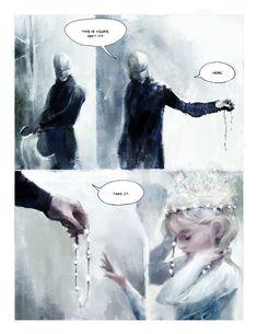 Kin Fables - Graphic Novel