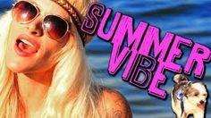 Summer Vibe - Walk off the Earth (Original), via YouTube.