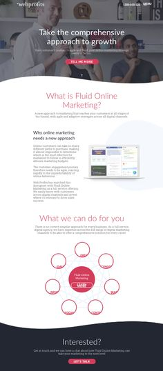 awesome 19 of the Best Landing Page Design Examples You Need to See in 2019 Best Landing Page Design, Landing Page Examples, Best Landing Pages, App Landing Page, Flat Web Design, Design Ios, Dashboard Design, Graphic Design, Website Layout Template