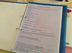 Bullet Journal, Organization, Teaching, Education, Personalized Items, School, Classroom Ideas, Getting Organized, Organisation