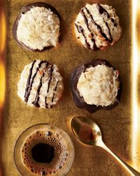 Coconut Macaroons Recipe from Food & Wine