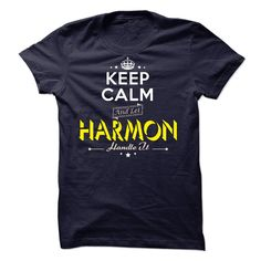 [Hot tshirt name list] If your name is HARMON then this is just for you Good Shirt design Hoodies Tee Shirts