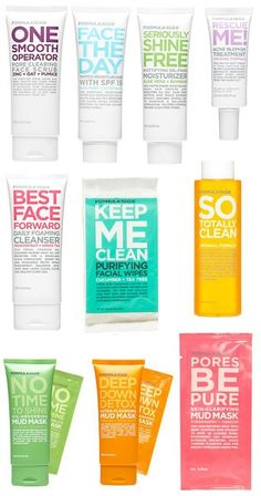 Love love love this brand great for sensitive skin!!!