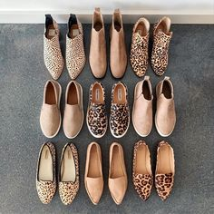 Giveaway Alert 🎉 Which shoes are your favorite? Like this picture then tag a friend and tell them which pair is your favorite 👏🏻 Tuesday… Strappy Sandals, Shoes Sandals, Heels, Leopard Shoes Outfit, Warm Weather Outfits, Mens Trainers, Loafers, Loafer Mules, Me Too Shoes