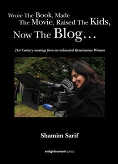 Shamim Sarif  #film #director #writer