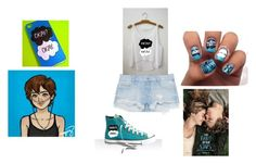 """""""Okay????"""" by haley-espinosa on Polyvore"""