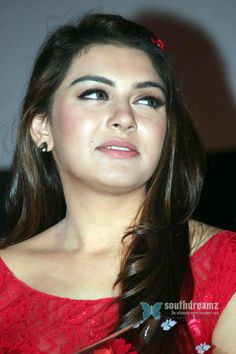 Actress hansika motwani hot pictures 16