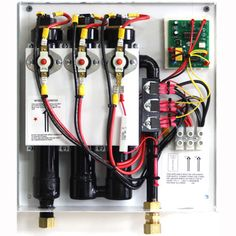 Super Supreme 15 Kw Electric Tankless Water Heater | Overstock.com Shopping - The Best Deals on Water Heaters