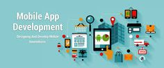 Nowadays,many mobile platforms are available on the market in order to help you build an application with low budget and short time. #AppDevelopmentinCharlotte #Android #IOS #AppDesigninCharlotte