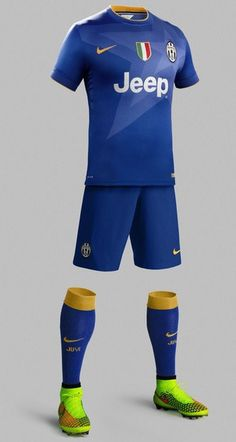 juventus-2014-2015-nike-away-kit by Football Fashion, via Flickr