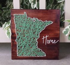 Minnesota state string art state nail art by witheyesunlocked minnesota state string art state nail art by witheyesunlocked dorm pinterest prinsesfo Image collections