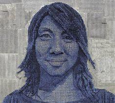 Пиксели-шурупы