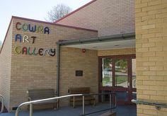 Cowra Art Gallery   http://www.cowra.local-e.nsw.gov.au/community/1059.html