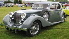MG WA 1939 at Duxford - MG Cars - Wikipedia, the free encyclopedia