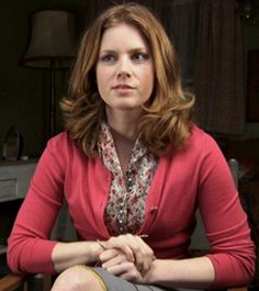 Amy Adams en Leap Year