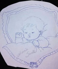 Painting Templates, Painting Patterns, Fabric Painting, Embroidery Sampler, Baby Embroidery, Embroidery Patterns, Free Applique Patterns, Quilt Patterns, Baby Art Crafts