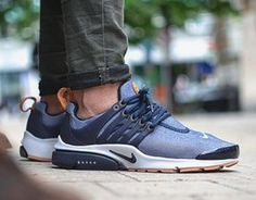 nike air presto (denim)