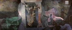 """Rufino Tamayo. Mural """"México de Hoy"""" en el Palacio de Bellas Artes"""