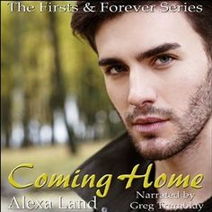 Coming Home (Firsts and Forever #9) | Gay Book Reviews – M/M Book Reviews