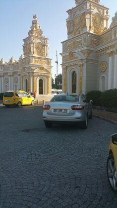 www.antalyaarmarentacar.com kundu otelleri Mardan Palace Otel 7/24 Rent a car Antalya, Big Ben, Palace, Taj Mahal, Building, Car, Travel, Automobile, Buildings