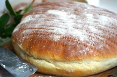 Swedish Bread, Bread Recipes, Cooking Recipes, Scandinavian Food, Bread And Pastries, Bread Baking, Crepes, Yummy Treats, Bakery