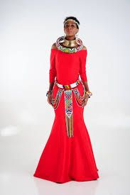 Check Out These Awesome traditional african fashion 1246 Zulu Traditional Attire, South African Traditional Dresses, Traditional Outfits, African Fashion Designers, African Men Fashion, Africa Fashion, African Beauty, African Maxi Dresses, African Attire