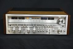 Vintage Classic collectable Pioneer SX 980 Stereo Receiver withLED on Input indicator, SERVICED, in excellent condition. Vintage Pioneer SX-1280 with LED UPGRADE in good working condition 1280 (#271967638060)