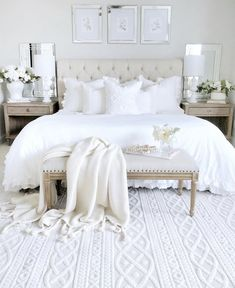 Choosing Good Dreamy Master Bedroom Ideas and Designs &; pecansthomedecor Choosing Good Dreamy Master Bedroom Ideas and Designs &; Home ideas Top Dreamy Master Bedroom […] Bedroom Master Bedroom Design, Home Decor Bedroom, Master Suite, Glam Master Bedroom, Master Bedrooms, Romantic Bedroom Design, French Bedroom Decor, Modern Bedroom Furniture, French Furniture