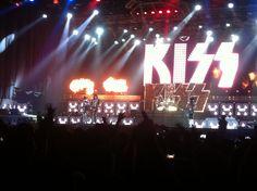 KISS Maquinaria 2012 (Y)