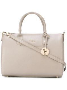 FURLA Medium Linda Tote. #furla #bags #leather #hand bags #tote #