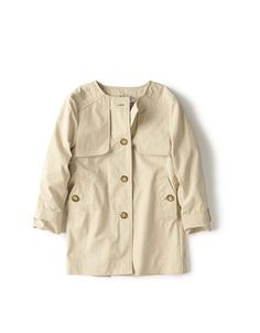 zara kid coat