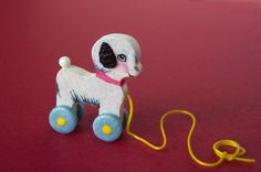 Hey, I found this really awesome Etsy listing at https://www.etsy.com/listing/38367653/lamb-pull-toy-kit-to-make-yourself
