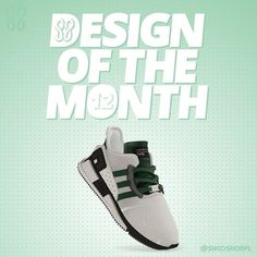 "Polubienia: 2, komentarze: 1 – SHOOSHOP.PL (@shooshop.pl) na Instagramie: ""And the winner is... Adidas! Your favourite among designs I posted in December!  Thanks for your…"""
