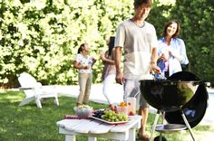 Grab a bunch of California grapes for a juicy side pairing to your meals or as a tasty finger-food snack while the BBQ is fired up!  #GoWithGrapes to satisfy without the added fat, salt and sugar found in many processed snacks.