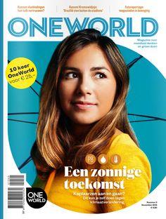 OneWorld magazine nr 9, 2015- Photography Anne Reinke- Picture editor Anja Koelstra #OneWorld #Talitha Muusse #klimaatverandering