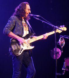 Rush Clockwork Angels Tour - Charlotte, NC (10/30/2012)