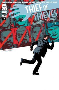 Thief of Thieves #6 #Image #Skybound #ThiefOfThieves