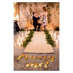 Proposals, Love Story, Table Decorations, Bride, How To Plan, Wedding Bride, Bridal, Wedding Proposals, Proposal
